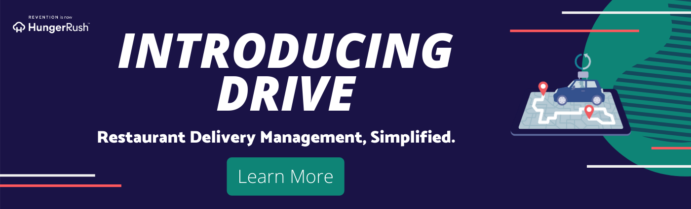 Drive Banner for Blog