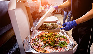 Unifying Restaurant Operations